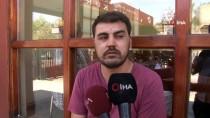 Karısı Tarafından Öldürülen Kadir Ören'in Cenazesi Adli Tıp Kurumundan Alındı