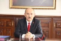 Kastamonu'da Açık Alanlarda Alkol Alımı Yasaklandı
