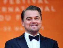 BİYOLOJİK ÇEŞİTLİLİK - Leonardo DiCaprio'dan Amazon yangınları ile mücadele için bağış