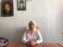 MHP Kadın Kolları Başkanı Uysal Açıklaması 'Ölen Kadın Değil, Toplumdur'