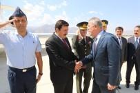 Milli Savunma Bakanı Hulusi Akar Açıklaması