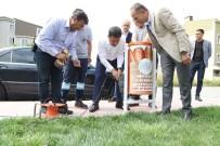 Nevşehir Belediyesi, Bayat Ekmek Kutusu Projesini Hayata Geçirdi