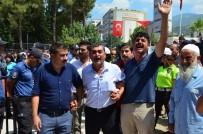 Osmaniyeli Şehit Babası Açıklaması 'Şehit Babası Oldum, Ona Seviniyorum'