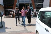 Sahte Ehliyetle Kiraladığı Otomobilleri Çalan Hırsız Polise Yakalandı