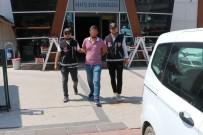 Sahte Ehliyetle Kiraladığı Otomobilleri Çalan Hırsız Tutuklandı