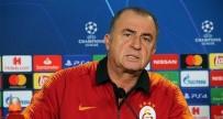 Mustafa Cengiz - Terim Açıklaması 'Falcao'ya İlgili Oluyor Ya Da Olmuyor Açıklaması Yapılır'