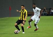 TFF 1. Lig Açıklaması İstanbulspor Açıklaması 2 - Altay Açıklaması 2
