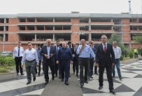 Trabzon'a İki Büyük Müjde