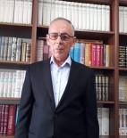 ALI BOZKURT - Yazar Ali Bozkurt'un Son Kitabı 'Farklı Dünyalar' Çıktı