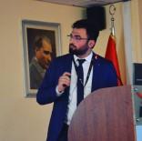 METROPOLİTAN - Yrd. Doç. Dr. Hamdi Ekici Açıklaması 'Üniversite Sanayi İşbirliği İle Örnek Bir Model Hayata Geçiriyoruz'