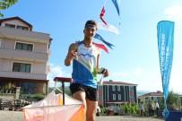 2020 Dünya Gençler Oryantiring Şampiyonası'nın Resmi Antrenmanları Başladı