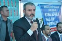 AK Parti'li Ünal, Üniversiteyi Kazanan Gençlerle Buluştu