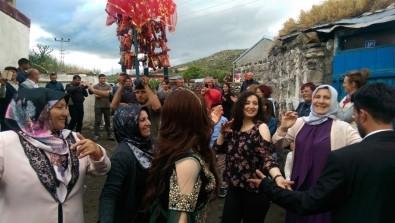 Ardahan'da Yüzyıllardır Süren Şah Geleneği