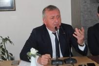 Aydın, 'İstiklal Yolu Milli Parkını İstiyoruz'