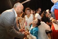 Başkan Söğüt, Engelli Bireylerin Gecesine Katıldı