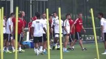 GARY MEDEL - Beşiktaş'ta Medel Vedalaştı