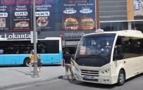 Bir Milyonluk Minibüs Hattı İcralık Oldu, Yarı Fiyatına Satılacak