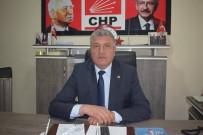 CHP'li Başkana Silahlı Saldırıda Bulunan Zanlı Tutuklandı