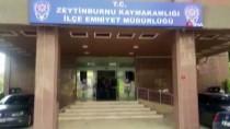 Farklı Kimliklerle 78 Bin TL Kredi Çeken Şahıs Yakalandı