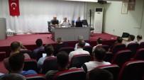 Gercüş'te Kırsal Kalkınma Yatırımlarının Desteklenmesi Toplantısı