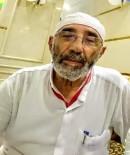 Hacca Giden Vatandaş Kabe'de Hayatını Kaybetti