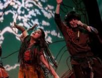 İSKENDER PALA - Hedef 2.5 milyon tiyatro seyircisi