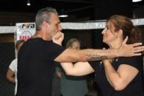 İBRAHIM YıLDıZ - Kadınlar Dövüş Sanatlarını Öğrenecek