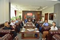 Kırşehir AEÜ'si Mükemmellik Ödülüne Hazırlanıyor