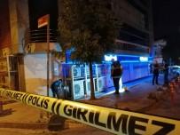 Sancaktepe'de Molotof Kokteyli Saldırı Polisi Harekete Geçirdi