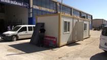 Şanlıurfa'da Av Tüfeği Ateş Aldı Açıklaması 1 Yaralı