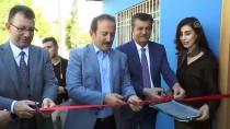 Şırnak'ta Fitness Salonu Ve Müzik Stüdyosu Açılışı