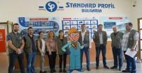 Standard Profil İş Sağlığı Güvenliği Ve Çevre Haftası'nı Başlattı