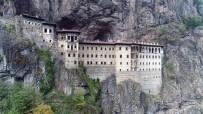 Sümela Manastırı'nın Kayıp Hazinesi Mercek Altında