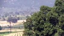 AMANOS DAĞLARI - Suriye Sınırındaki Volkanik Göller Leylekleri Misafir Ediyor