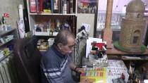 Tarihi Eserleri Maketlere Yansıtıyor