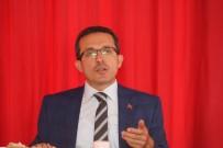 Tarım Ve Orman Bakanlığı'dan Kastamonu'ya 125 Milyon Lira Tarımsal Destek