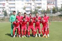 ANKARA DEMIRSPOR - TFF 2. Lig'in En Değerli Takımı Samsunspor