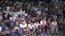 TÜGVA'nın Doğa Kamplarındaki Hedefi 100 Bin Katılımcı