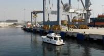 Türkiye'de Üretilen Lüks Yat Singapur'a Satıldı