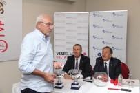 ECZACıBAŞı - Vestel Venüs Sultanlar Ligi Ve Efeler Ligi'nde İlk Hafta Maçları Belli Oldu