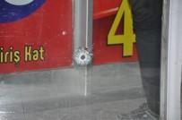Yüksekova'da Silahlı Saldırı Açıklaması 1 Yaralı