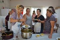 ATAOL BEHRAMOĞLU - Zeynep Casalini Kumyakalı Kadınlarla Mutfakta