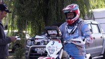 BEKIR KUVVET ERIM - 9. Transanatolia Rally Raid Yarışı Sürüyor