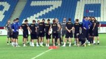 AEK Hazırlıklarını Tamamladı