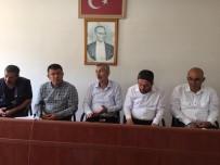 Ağbaba Açıklaması 'Kılıçdaroğlu'nu Arapgir'e Getireceğiz'