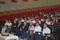 Ağrı'da 2019-2020 Eğitim Öğretim Yılı Bilgilendirme Toplantısı