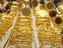 EURO BÖLGESİ - Altın fiyatları bugün ne kadar oldu? 28 Ağustos 2019 çeyrek altın ve altın fiyatları