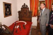 Atatürk'ün Devrekani'ye Teşriflerinin 94. Yıl Dönümü Törenle Kutlandı
