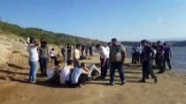 BOĞAZKÖY - Balık Tutarken Baraj Gölüne Düşen Çocuk Öldü