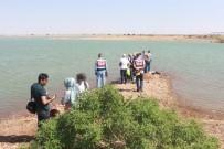 Balık Tutmak İçin Girdiği Gölette Boğuldu